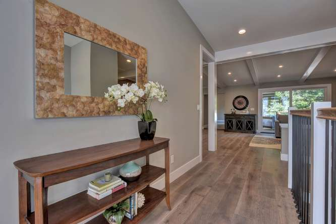 3804 Chatham Ct Redwood City-small-004-6-Foyer View to Living Room-666x445-72dpi