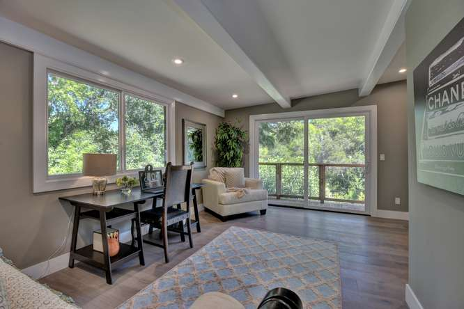 3804 Chatham Ct Redwood City-small-020-22-Bedroom Two View-666x445-72dpi